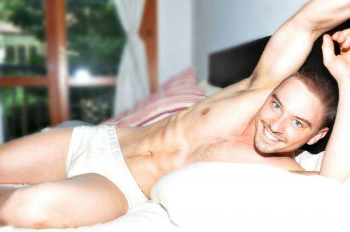 Luca Escort Boy, 28 anni